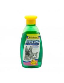 БиоФлор шампунь Дезинфицирующий 245 мл