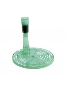 Фильтр внутренний для круглых аквариумов 120*120*150 мм