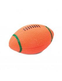 Игрушка для собак из винила Мяч для регби 115 мм