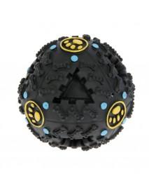 Игрушка Квакающий мяч жесткий 9,5 см