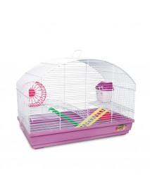 Клетка для мелких животных эмаль 580*320*410 мм