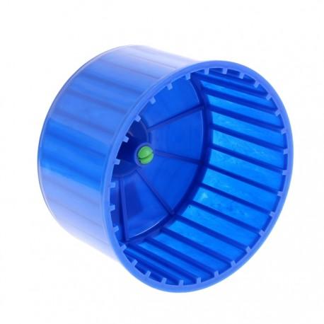 Колесо для грызунов пластиковое малое