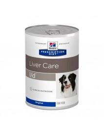 Консервы Hill's Prescription Diet l/d Liver Care диетические при заболеваниях печени