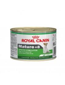 Консервы Royal Canin Mature +8 для стареющих собак от 8 лет