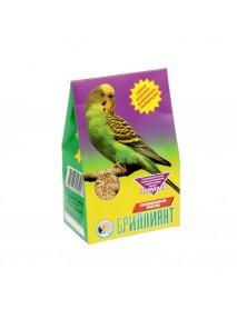 Корм Бриллиант для попугаев специальный состав