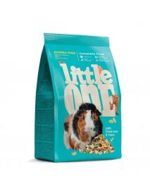 Корм Little One Guinea Pigs для морских свинок