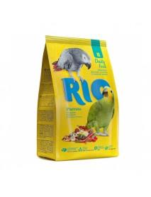 Корм RIO для крупных попугаев