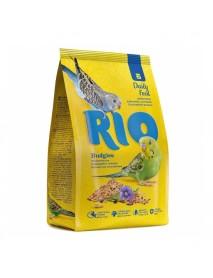 Корм RIO Основной рацион для волнистых попугайчиков