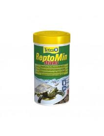 Корм Тетра для черепах ReptoMin