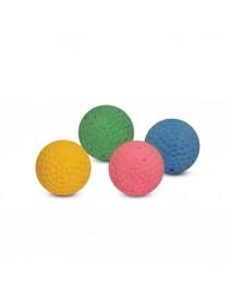 Игрушка для кошек Мяч для гольфа d40мм 4 шт