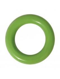 Игрушка для собак из резины Кольцо малое 100 мм