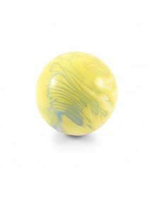 Игрушка Gamma из резины Мяч литой малый