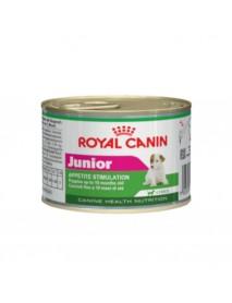 Консервы Royal Canin Junior для щенков до 10 месяцев