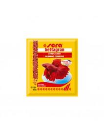 Корм для рыб Bettagran для усиления яркости окраски рыб