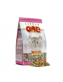 Корм Little One Chinchillas для шиншилл