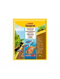 Корм Sera VIPAGRAN для рыб основной в гранулах
