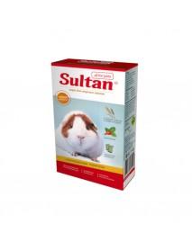Корм Sultan Полноценная трапеза для морских свинок