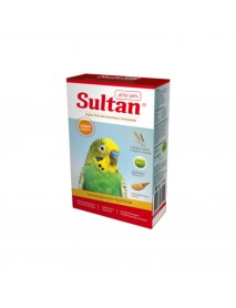 Корм Sultan Полноценная трапеза для волнистых попугаев