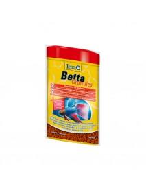 Корм Tetra Betta Granules для петушков