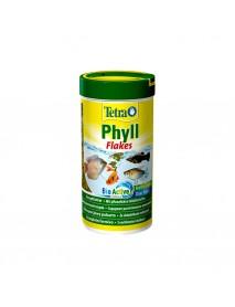 Корм Tetra Phyll Flakes для декоративных рыб