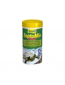 Корм Tetra ReptoMin для черепах