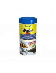 Корм Tetra Wafer Mix для донных рыб и ракообразных