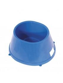 Миска пластиковая Кокер 0,65 л
