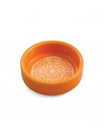 Миска Triol керамическая Апельсин 0,1 л