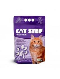 Наполнитель CAT STEP Лаванда силикагелевый