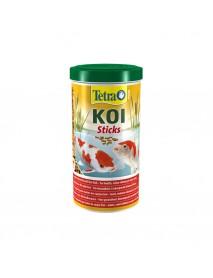 Полноценный корм Tetra Pond KOI Sticks  для всех видов карпов