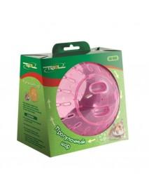 Прогулочный шар Triol для мелких животных