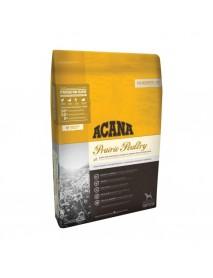 Сухой корм Acana Prairie Poultry для всех пород мясо птицы яйца и пресноводная рыба