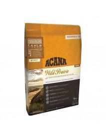 Сухой корм Acana Regionals Wild Prairie Cat беззерновой с курицей