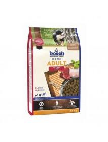 Сухой корм Bosch Adult Lamb&Rice ягненок с рисом