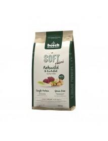 Сухой корм Bosch Soft Mini для собак мелких пород