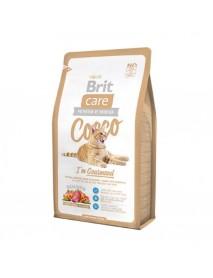 Сухой корм Brit Care Cocco Gourmand