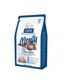 Сухой корм Brit Care Monty Indoor