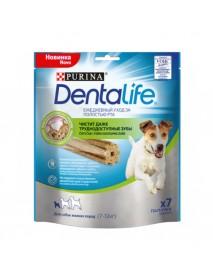 Лакомство Purina DentaLife для собак мелких пород 115 г
