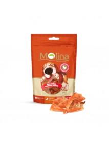 Лакомство Molina Куриный хворост для собак мелких пород