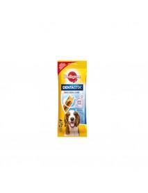 Лакомство Pedigree Denta Stix для собак средних пород весом от 10 до 25 кг