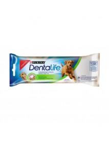 Лакомство Purina DentaLife для собак крупных пород 36 г