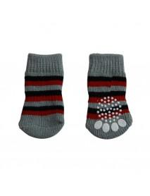 Носки для собак размер L