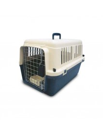 Переноска из пластика для животных Premium Small