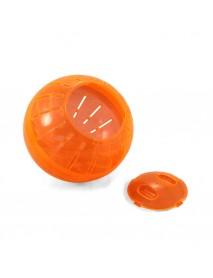Прогулочный шар для мелких животных XL 270 мм