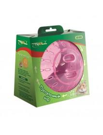 Прогулочный шар Triol для мелких животных 140 мм