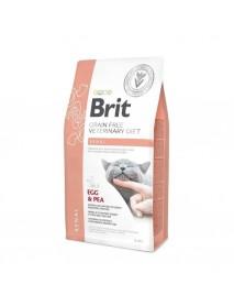 Сухой корм Brit VDC Renal беззерновой при заболеваниях почек