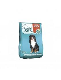 Сухой корм Darsi для собак крупных пород