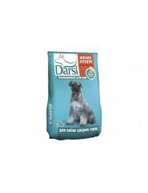 Сухой корм Darsi для собак средних пород