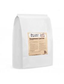 Сухой корм Для самых преданных корм для кошек Телятина с рисом