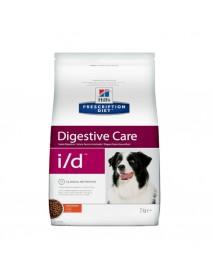 Сухой корм Hill's Prescription Diet I/D Digestive Care для лечения ЖКТ